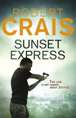 Sunset Express - Crais, Robert