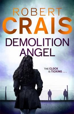 Demolition Angel - Crais, Robert
