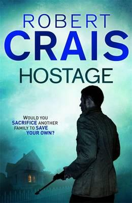 Hostage - Crais, Robert