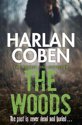 The Woods - Coben, Harlan