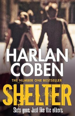 Shelter - Coben, Harlan