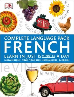 Complete Language Pack French -