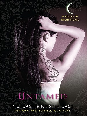 Untamed - Cast, P C, and Cast, Kristin