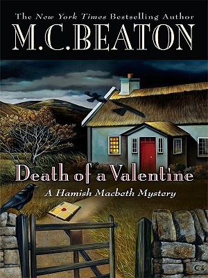 Death of a Valentine - Beaton, M C