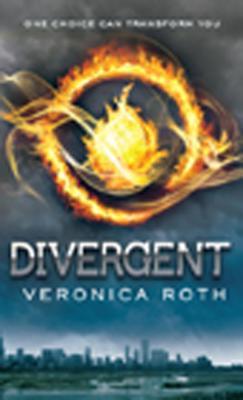 Divergent - Roth, Veronica