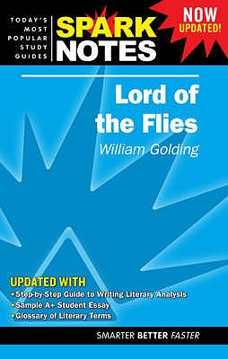"""""""Lord of the Flies"""" - Golding, William, and SparkNotes (Editor)"""