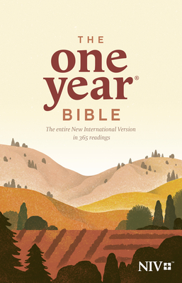 One Year Bible-NIV - Tyndale House Publishers (Creator)