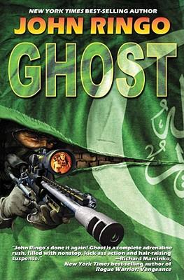 Ghost - Ringo, John