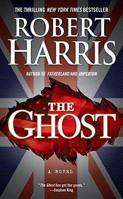 The Ghost - Harris, Robert
