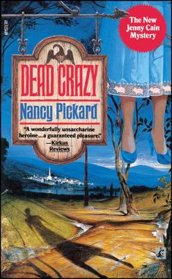 Dead Crazy - Pickard, Nancy