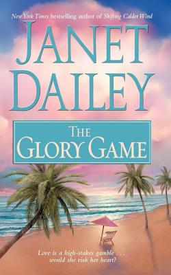 The Glory Game - Dailey, Janet