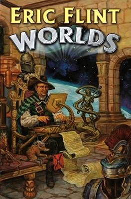 Worlds - Flint, Eric