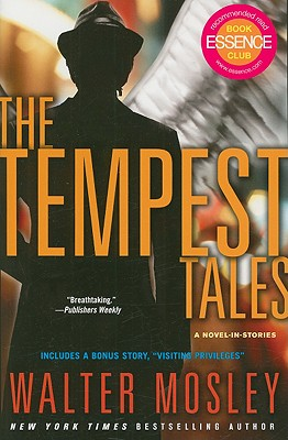 The Tempest Tales - Mosley, Walter