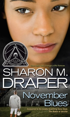 November Blues - Draper, Sharon M