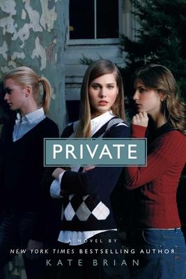 Private - Brian, Kate