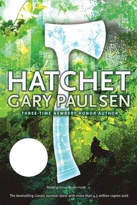 Hatchet - Paulsen, Gary