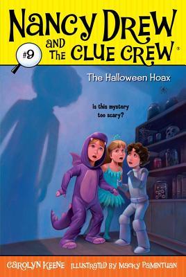 The Halloween Hoax - Keene, Carolyn, and Pamintuan, Macky (Illustrator)
