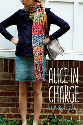 Alice in Charge - Naylor, Phyllis Reynolds