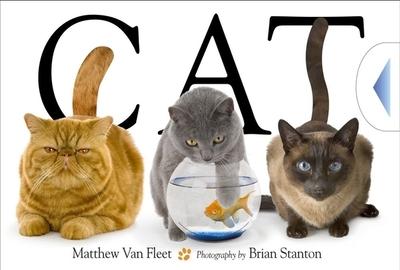 Cat - Van Fleet, Matthew, and Stanton, Brian (Photographer)