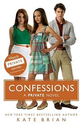 Confessions - Brian, Kate