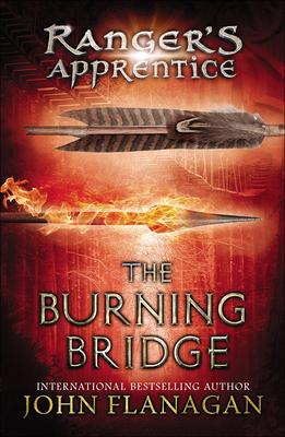 The Burning Bridge - Flanagan, John