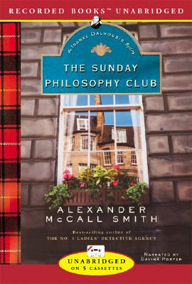 The Sunday Philosophy Club - McCall Smith, Alexander, Professor