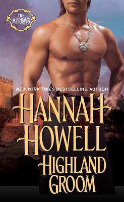 Highland Groom - Howell, Hannah