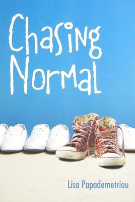Chasing Normal - Papademetriou, Lisa