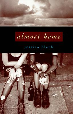 Almost Home - Blank, Jessica