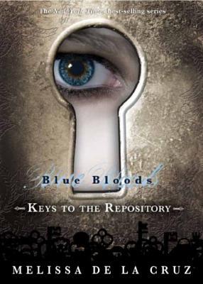 Keys to the Repository - de La Cruz, Melissa