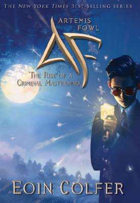 Artemis Fowl 3-Book Boxed Set - Colfer, Eoin