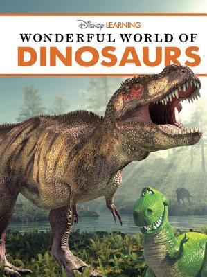 Wonderful World of Dinosaurs - Wilsdon, Christina