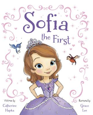 Sofia the First - Hapka, Catherine
