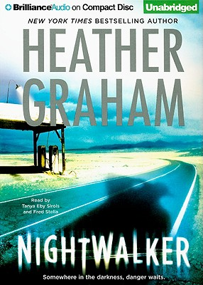 Nightwalker - Graham, Heather, and Sirois, Tanya Eby (Read by), and Stella, Fred (Read by)