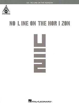 U2: No Line on the Horizon - U2, and Wheeler, Jenni (Editor), and Jones, Derek