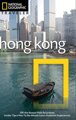 Hong Kong - MacDonald, Phil, and Boland, Rory