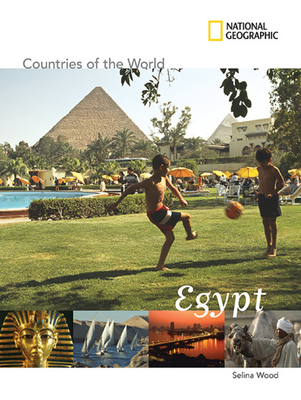 Egypt - Wood, Selina, and Bacharach, Jere L (Consultant editor), and Soltan, Usama (Consultant editor)