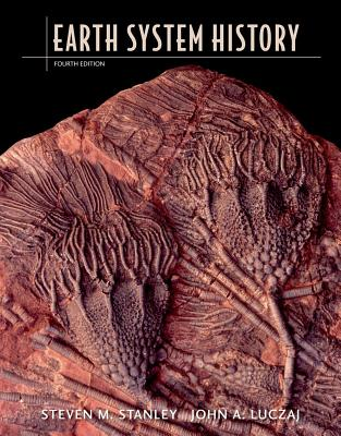 Earth System History - Stanley, Steven M