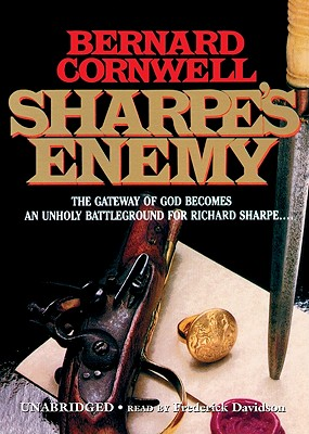 Sharpe's Enemy - Cornwell, Bernard, and Davidson, Frederick (Read by)