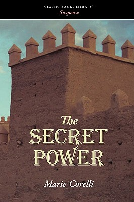 The Secret Power - Corelli, Marie