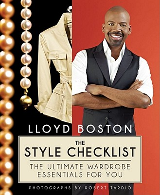 The Style Checklist: The Ultimate Wardrobe Essentials for You - Boston, Lloyd