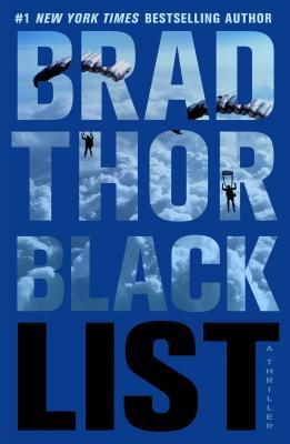Black List: A Thriller - Thor, Brad