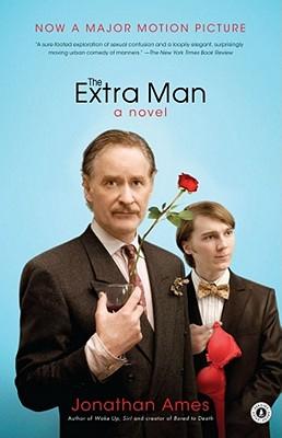The Extra Man - Ames, Jonathan