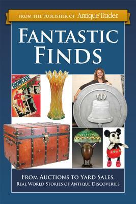 Fantastic Finds - Bradley, Eric