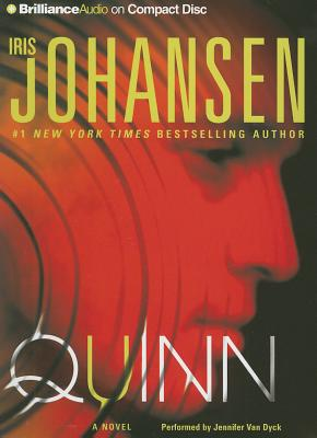 Quinn - Johansen, Iris, and Van Dyck, Jennifer (Performed by)