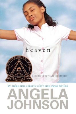 Heaven - Johnson, Angela