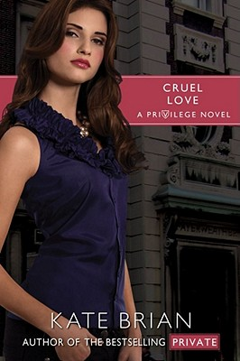 Cruel Love - Brian, Kate