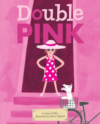 Double Pink - Feiffer, Kate