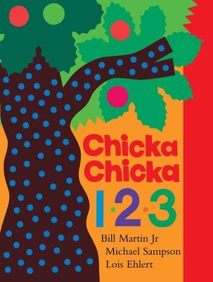 Chicka Chicka 1, 2, 3 - Martin, Bill, Jr., and Sampson, Michael