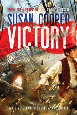Victory - Cooper, Susan